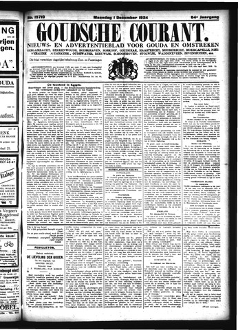 GC 1924-12-01
