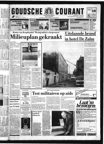 Goudsche Courant 1988-04-14