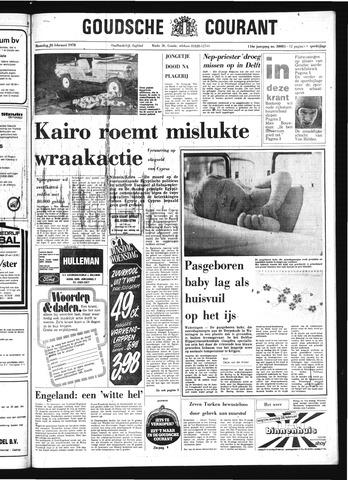 Goudsche Courant 1978-02-20