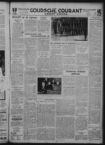 Goudsche Courant 1947-04-26