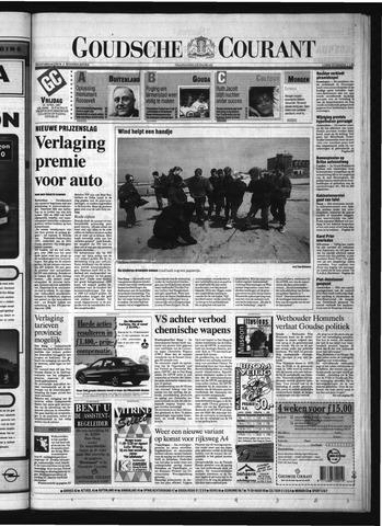 Goudsche Courant 1997-04-25