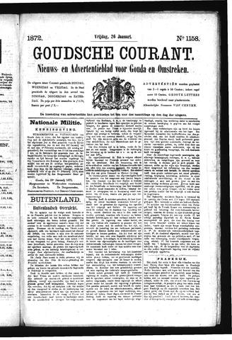 Goudsche Courant 1872-01-26