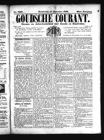 Goudsche Courant 1899-09-21