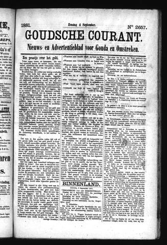 Goudsche Courant 1881-09-04