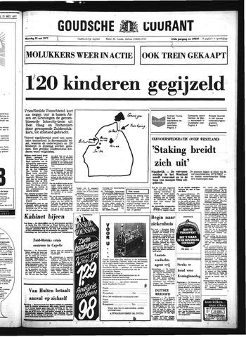 Goudsche Courant 1977-05-23