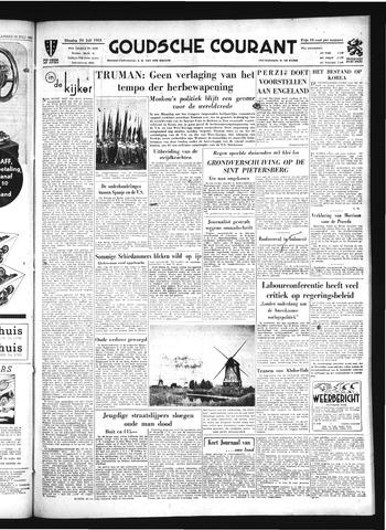 Goudsche Courant 1951-07-24