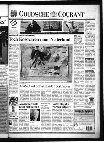 Goudsche Courant 1999-04-20