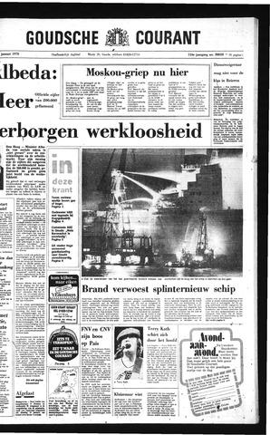 Goudsche Courant 1978-01-24