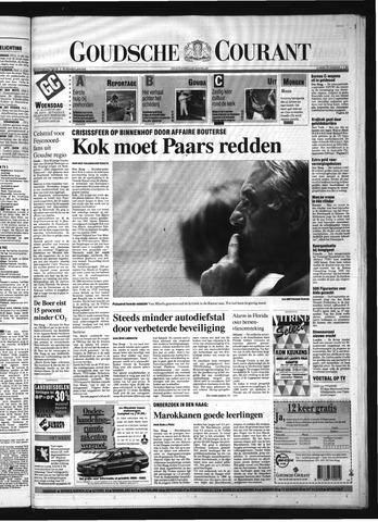 Goudsche Courant 1997-08-27