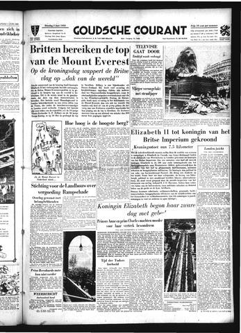 Goudsche Courant 1953-06-02