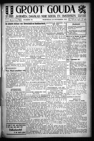 Groot Gouda 1945-11-28