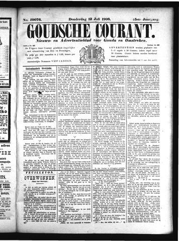 Goudsche Courant 1906-07-12