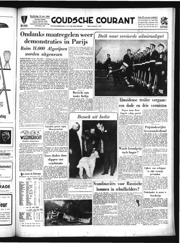 Goudsche Courant 1961-10-19