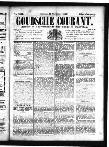 Goudsche Courant 1899-11-21