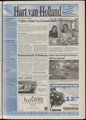 Hart van Holland 1997-05-01