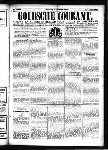 Goudsche Courant 1929-02-05