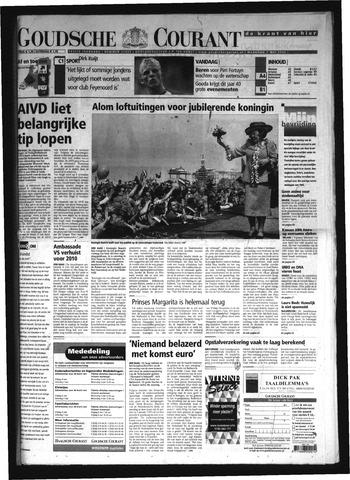 Goudsche Courant 2005-05-02