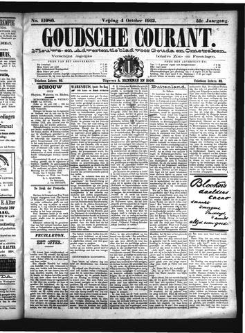 Goudsche Courant 1912-10-04