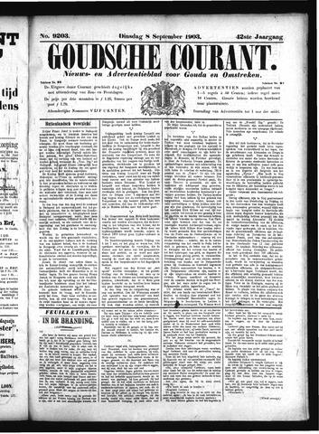 Goudsche Courant 1903-09-08