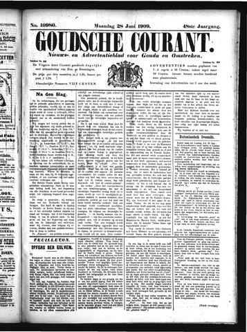 Goudsche Courant 1909-06-28