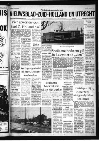 Schoonhovensche Courant 1972-12-11