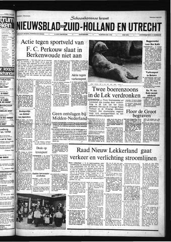 Schoonhovensche Courant 1973-05-14