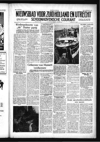 Schoonhovensche Courant 1956-06-18