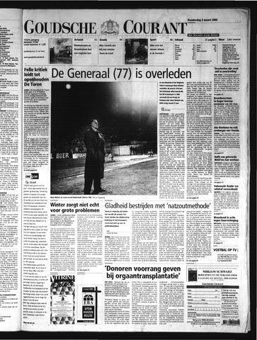 Goudsche Courant 2005-03-03
