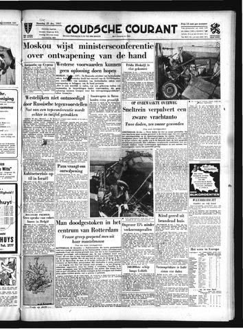 Goudsche Courant 1957-12-23