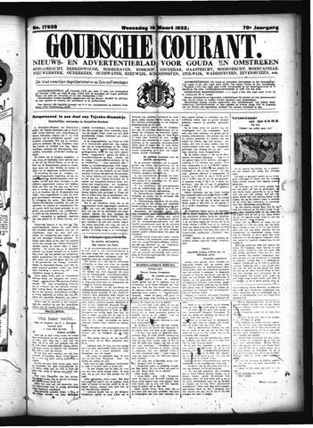 Goudsche Courant 1932-03-16