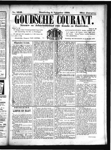 Goudsche Courant 1900-11-08