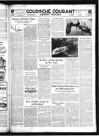 Goudsche Courant 1950-03-16