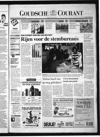 Goudsche Courant 1994-05-03
