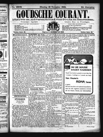 Goudsche Courant 1912-11-12