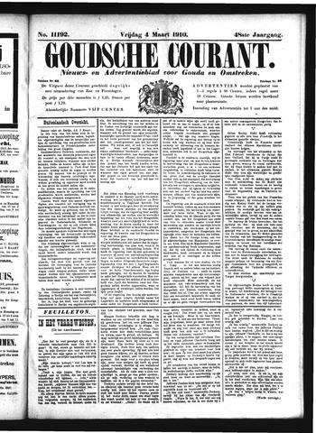 Goudsche Courant 1910-03-04