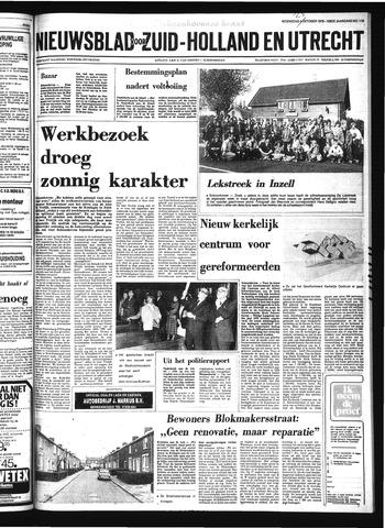 Schoonhovensche Courant 1978-10-25