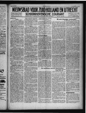 Schoonhovensche Courant 1947-06-18