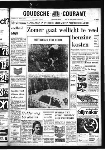 Goudsche Courant 1974-02-21