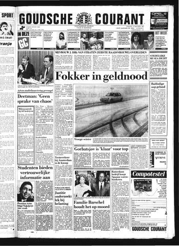 Goudsche Courant 1987-10-13