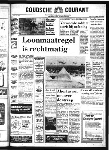 Goudsche Courant 1980-12-19