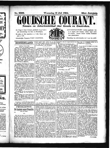 Goudsche Courant 1894-07-11