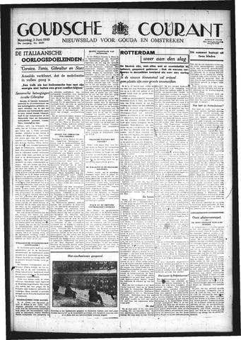 Goudsche Courant 1940-06-03