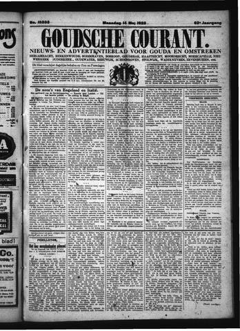 Goudsche Courant 1923-05-14