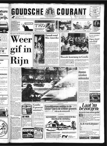 Goudsche Courant 1986-11-08