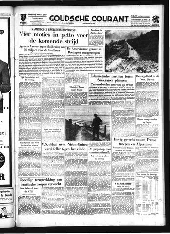 Goudsche Courant 1957-02-28