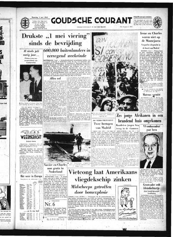 Goudsche Courant 1964-05-04