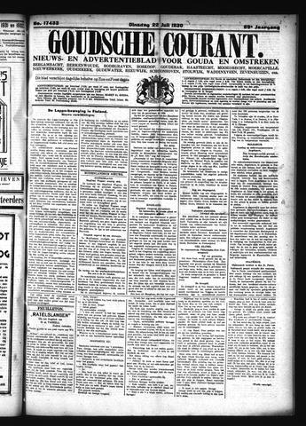 Goudsche Courant 1930-07-22