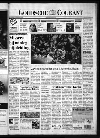 Goudsche Courant 1995-02-16