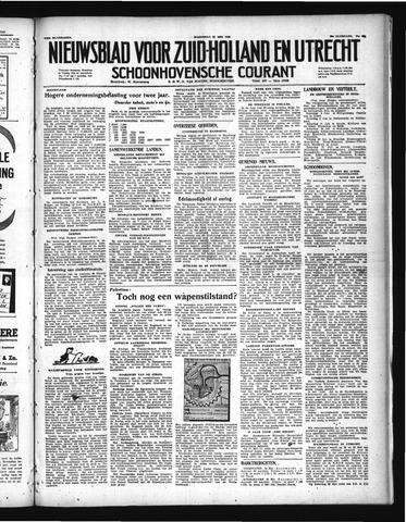 Schoonhovensche Courant 1948-05-26