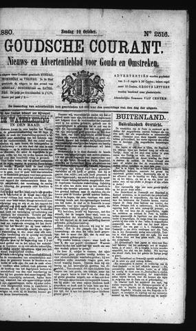Goudsche Courant 1880-10-10